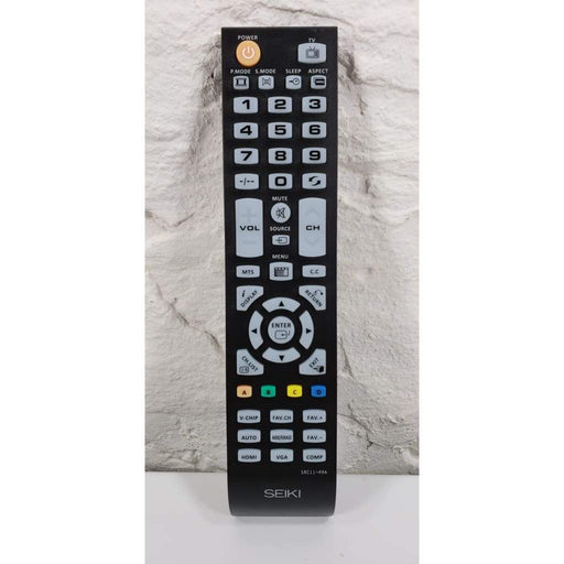 Seiki SRC11-49A TV Remote for SC-322TI SC-402TT SC-462TC SE-322FS etc. - Remote Control