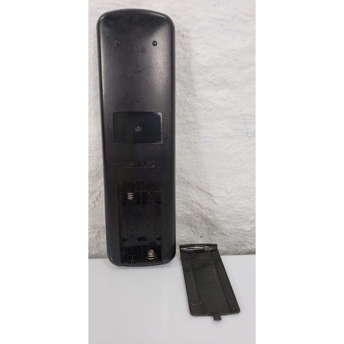 SHARP CMS-R400AV Audio Remote for CMSR400 CMSR400AV SGR400AV SGR400AV(GY) - Remote Control