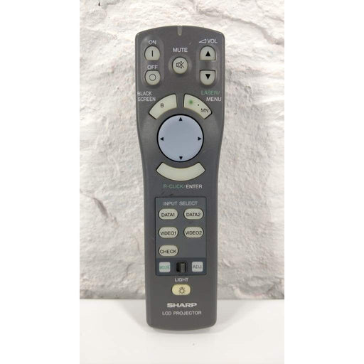 Sharp G1414CESA Projector Remote Control for XG-NV3XB XG-NV3XU XG-NV2U - Remote Controls