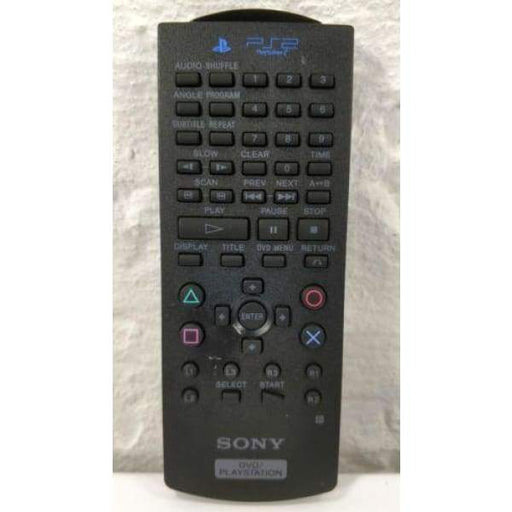 Sony Playstation 2 PS2 DVD/Playstation Remote Control SCPH-10150 - Remote Controls