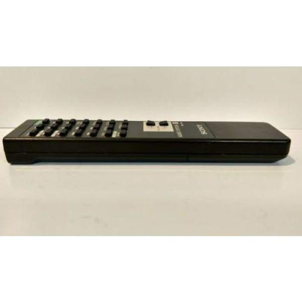 Sony RM-S44 Audio Remote Control for FHC-X35 FHC-X45 HCD-H305 HCD-H305G HCD-H405 - Remote Controls