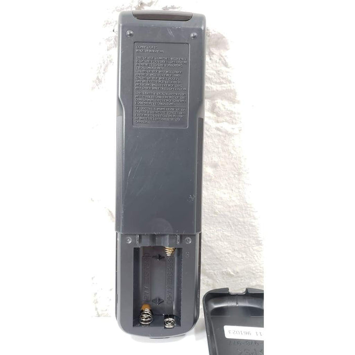 Sony RM-Y136A TV Remote for KP35S35 KP35S66 KP41T35 KP41T65 KP46C36 KP46C65 - Remote Controls