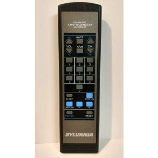 Sylvania 00T238AG-SA01 TV Remote For RLD359PE02 SPA4767205 RLX310WA05 RSK435AK04 - Remote Controls