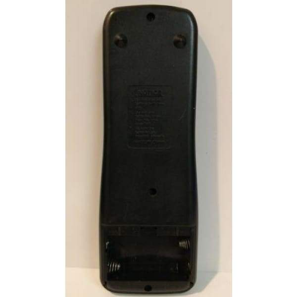 Sylvania Funai N9278UD TV Remote Control for 6620LDF - Remote Controls