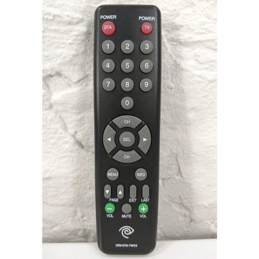 Time Warner Cable UR2-DTA-TWC2 TV Cable Box Remote Control