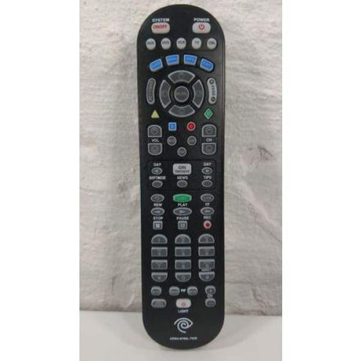 Time Warner Cable UR5U-8780L-TWB Universal Cable TV Remote Control - Remote Controls