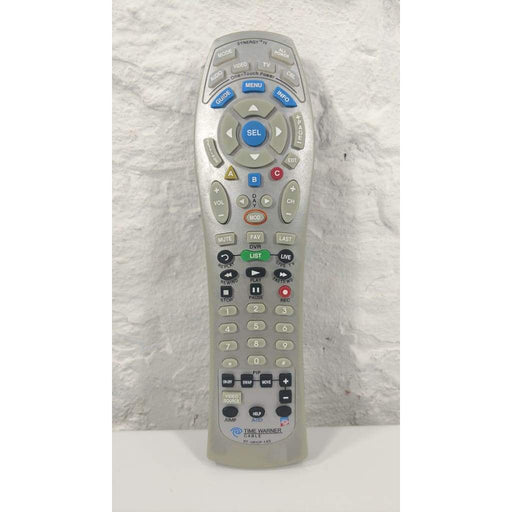 Time Warner Synergy IV RT-U61CP Remote Control - Remote Control