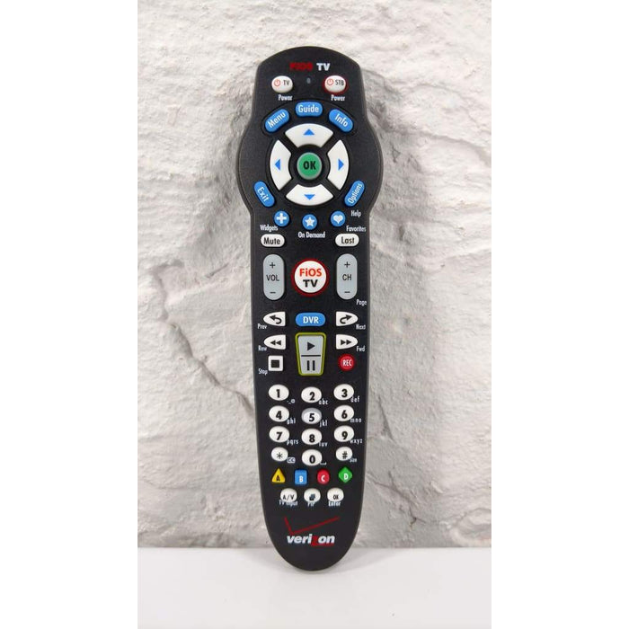Verizon FIOS TV Remote Control VZ P265v5 RC - Remote Controls