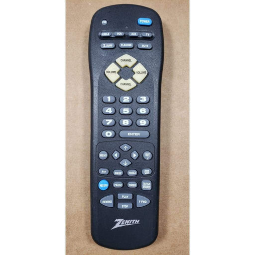 Zenith MBR3457 TV Remote Control