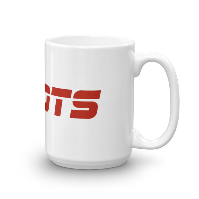 SPROTS Mug - Goodies - Sportsball Supply Co.