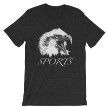 Screamin' Eagle - Unisex Tee - T-Shirt - Sportsball Supply Co.