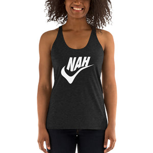 Nah - Womens Tank Top - T-Shirt - Sportsball Supply Co.