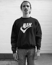 Nah Sweatshirt - Sweatshirt - Sportsball Supply Co.