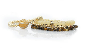 Get wild with the Tiger Eye