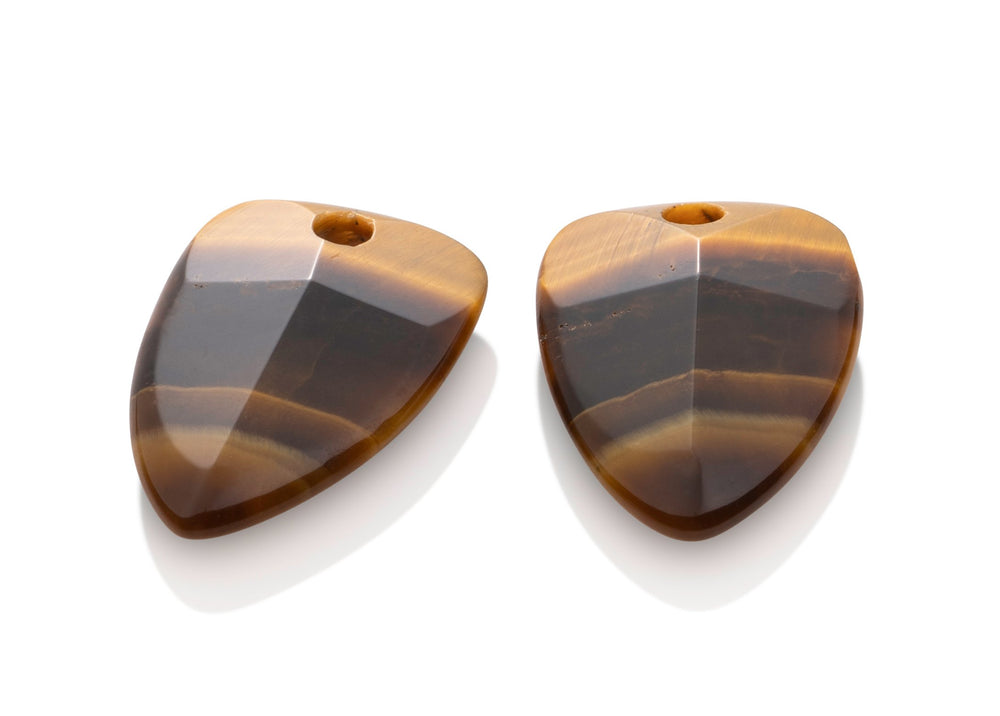 Tiger Eye - Edge edelstenen
