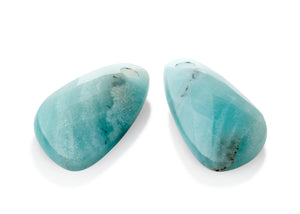 Amazonite - Asymmetric Drop