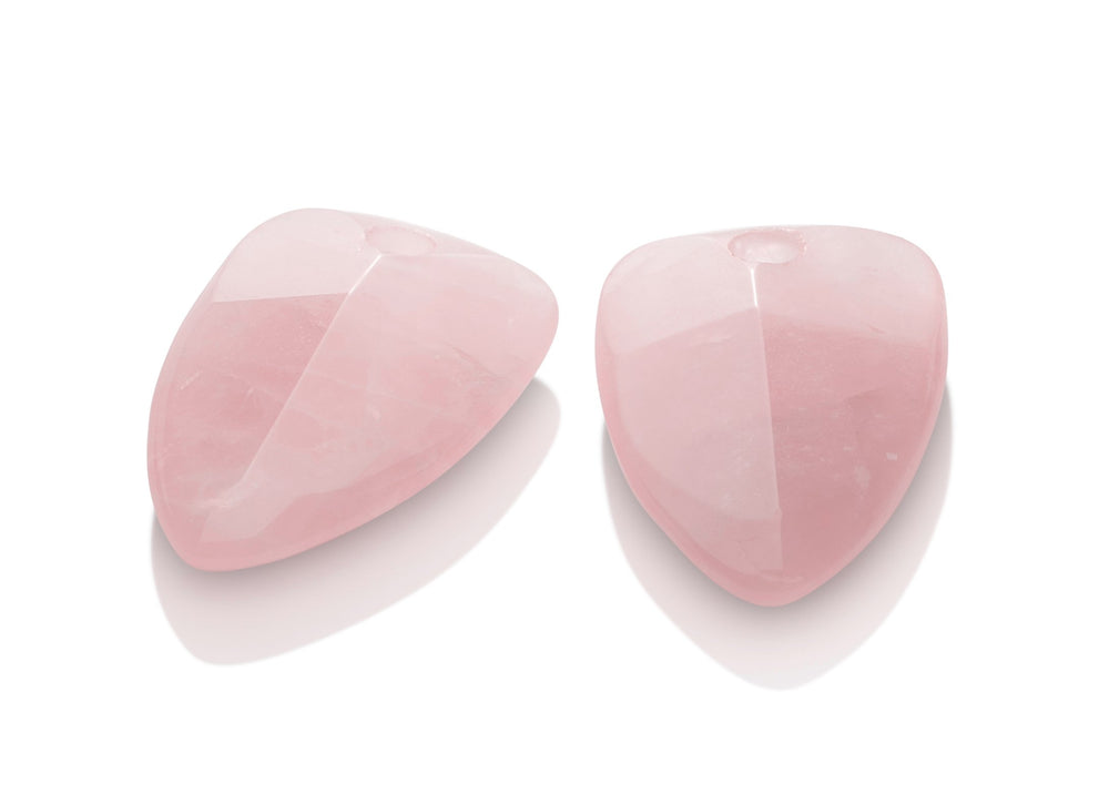 Rose Quartz - Edge edelstenen