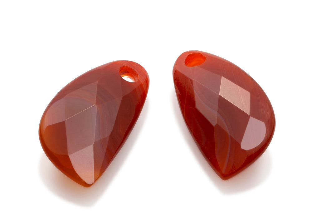 Red Agate - Supernova edelstenen