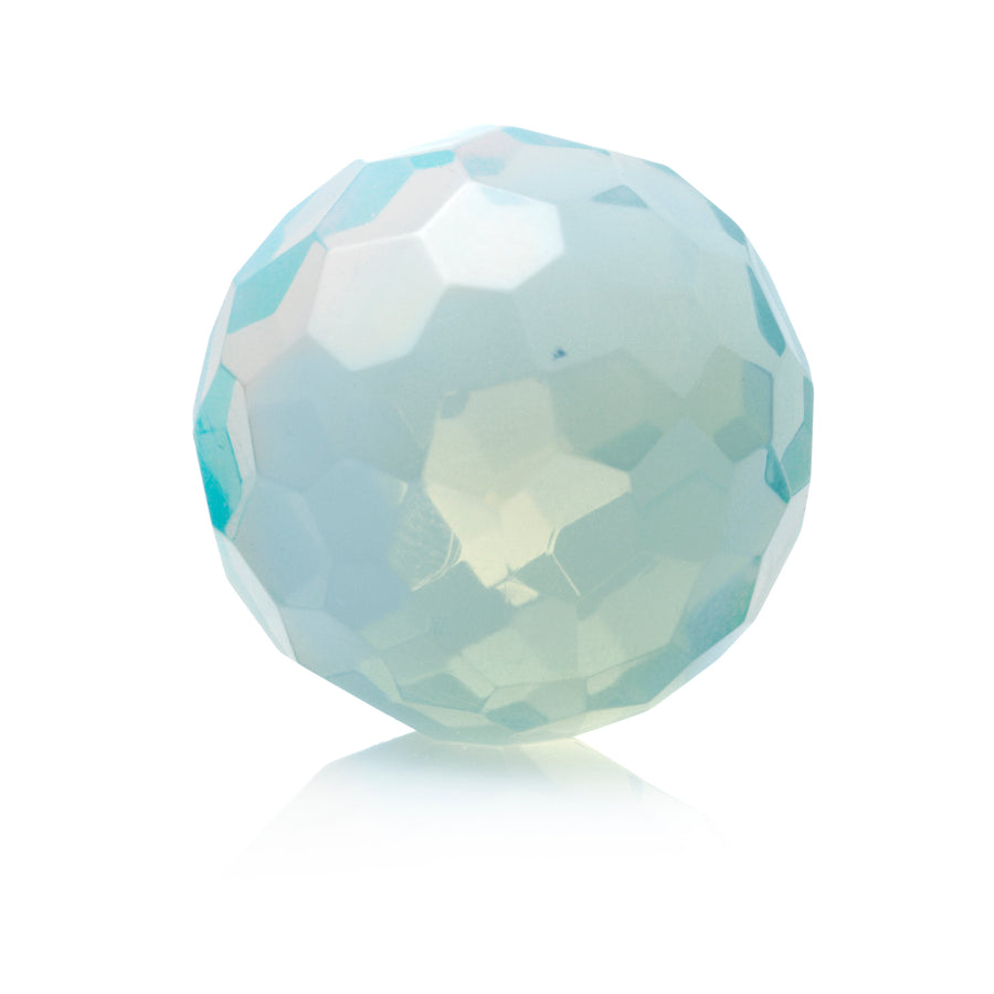 Opalite - 20mm Facet - Sparkling Jewels