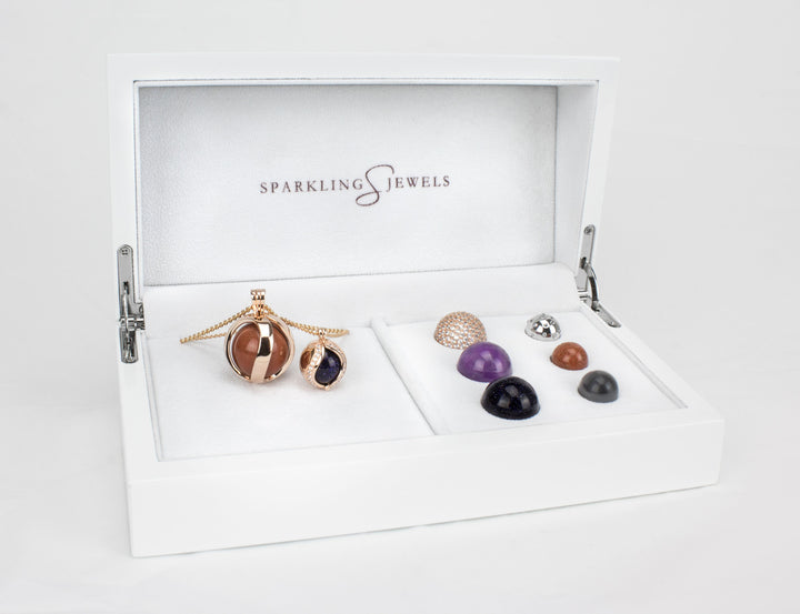 Limited Edition Collectors box - Sparkling Jewels