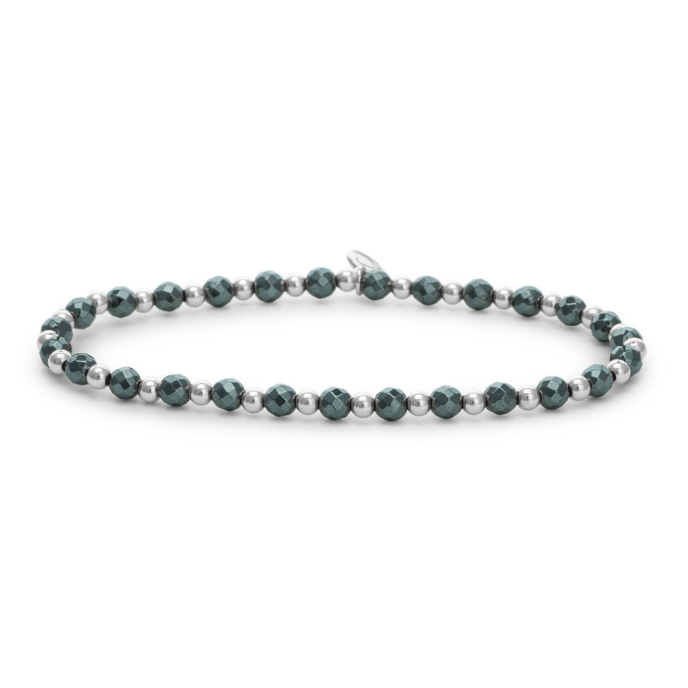 Hematite - Interstellar - Sparkling Jewels