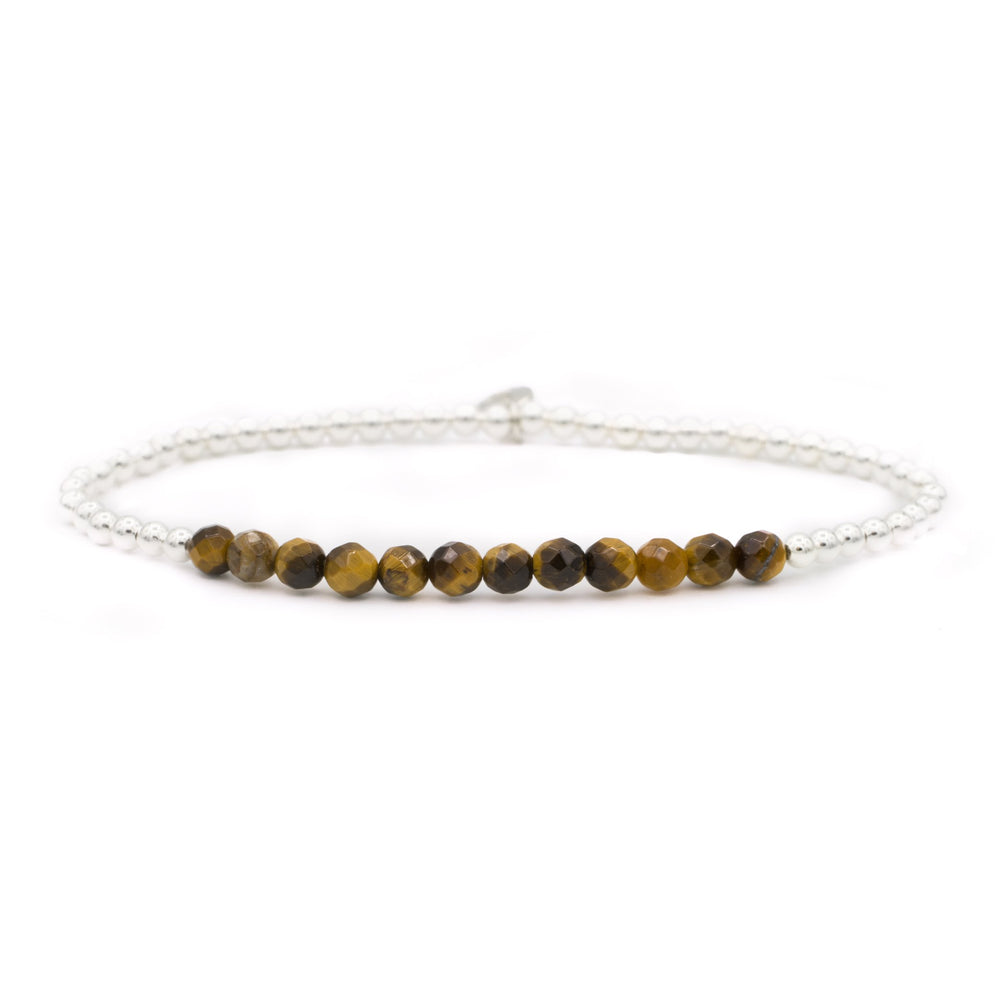 Tiger Eye - Universe - Sparkling Jewels