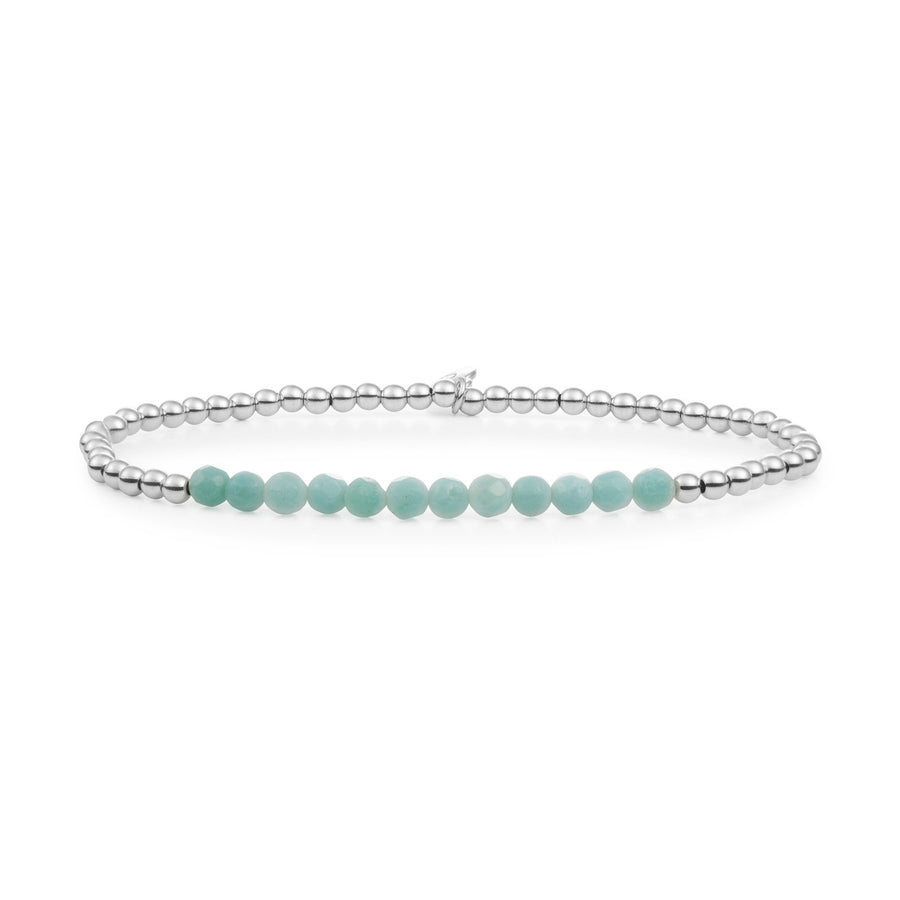 Amazonite - All in Line