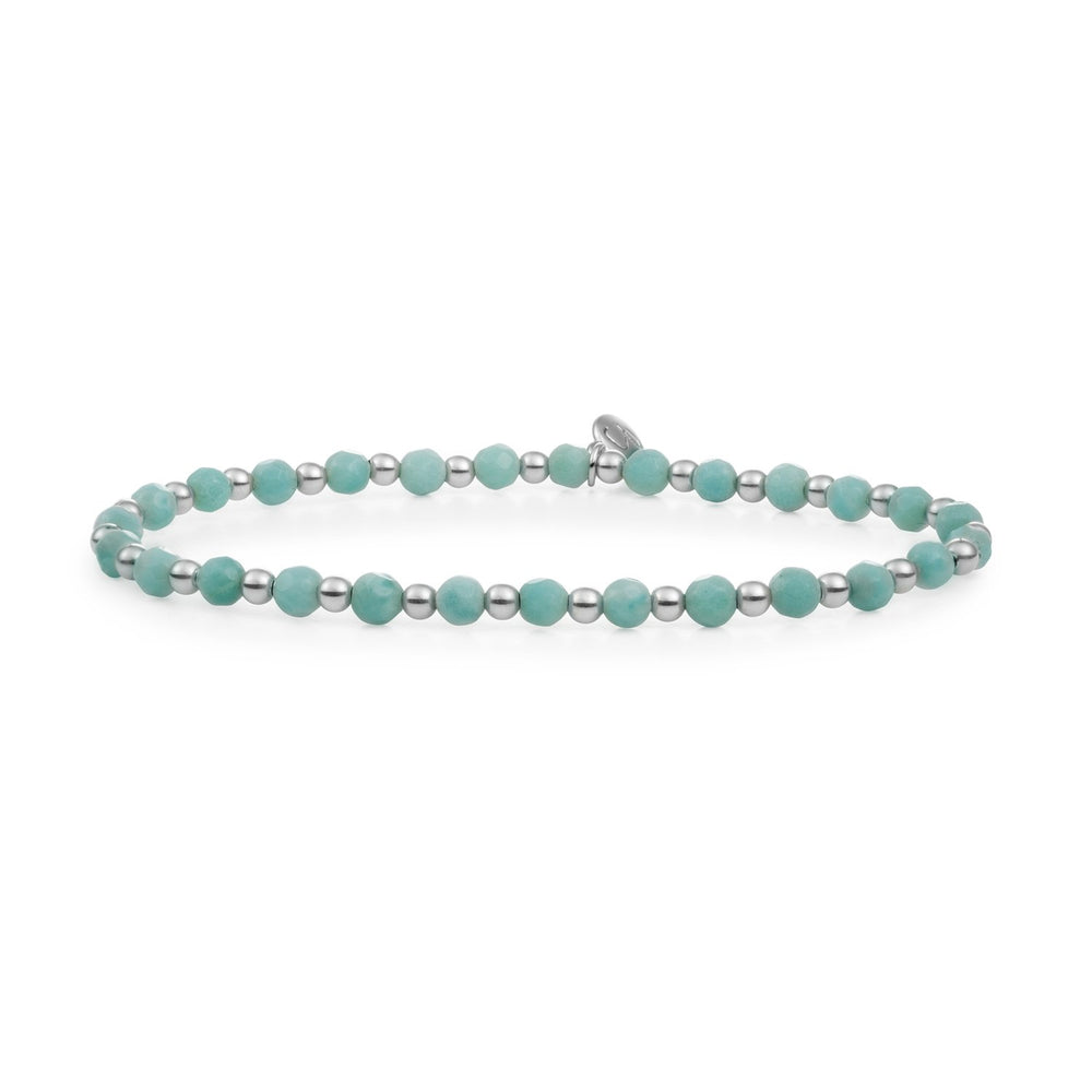 Amazonite Interstellar armband
