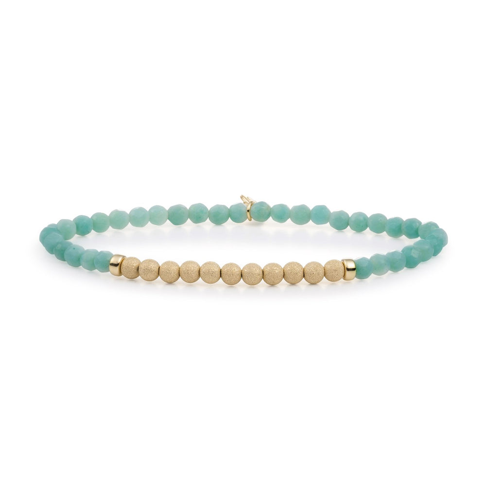 Amazonite Lightyear armband