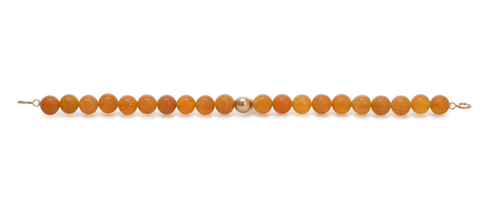 Armbanden set - Red Aventurine