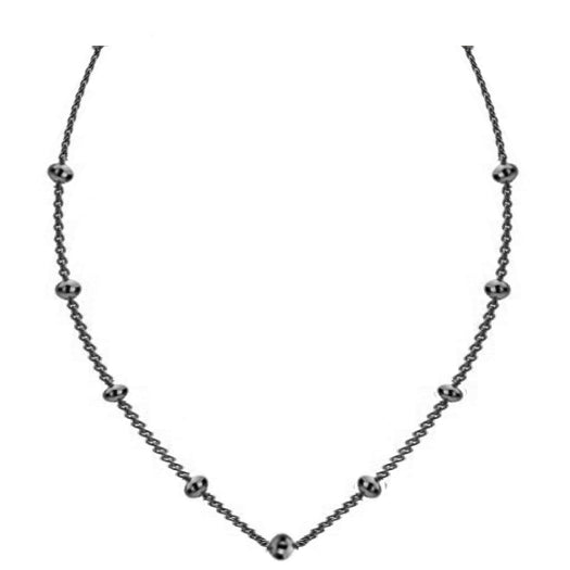 Ball Chain - Black