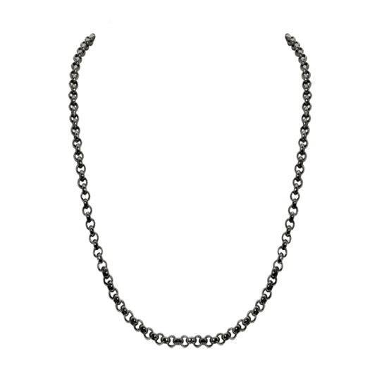 Anchor Chain - Black