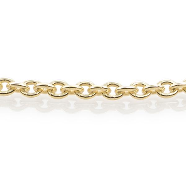 Anchor Chain - Goud - Sparkling Jewels