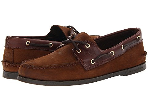 Sperry, 0195412, A/O Brown Buck/BR