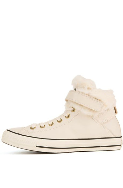 Converse, 553396C, Women, Chuck Taylor All Star Brea High
