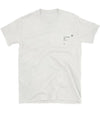 Without Me Tee (White)