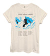 2016 North American Tour Tee
