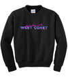 West Coast Crewneck