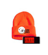 LIMITED EDITION Eyeball Beanie + Chocolate Bar Bundle