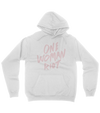 One Woman Riot Hoodie