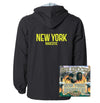 New York Narcotic Album Pre-order + NYN Jacket
