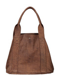 Francis - Leather Tote Handbag CHAPEL Beta