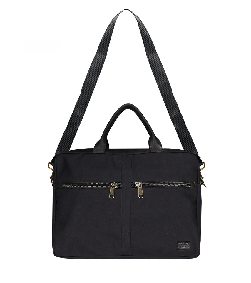 Sahara Carry-All Travel CHAPEL Black