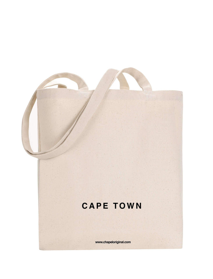 Canvas Totes Handbag CHAPEL Cape Town