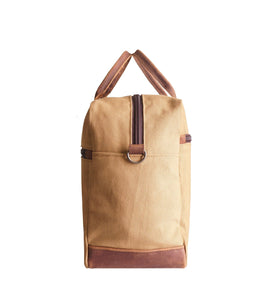 Sahara Carry-All Travel CHAPEL Sand