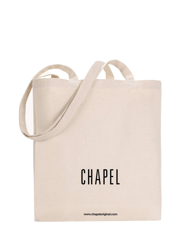 Canvas Totes Handbag CHAPEL Chapel