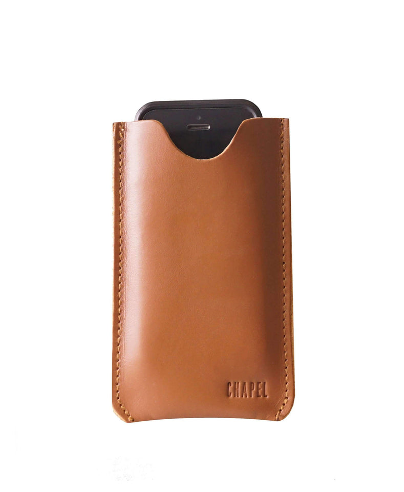 Iphone Cover Accessories CHAPEL Tan
