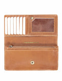 Ladies Wallet CHAPEL Brown