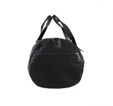 Duffel - Canvas Travel Bag Travel CHAPEL Black