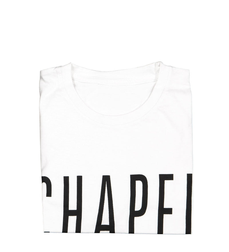 Printed T-Shirt - Branded T-Shirt | Chapel